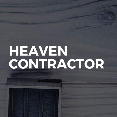 Heaven Contractor