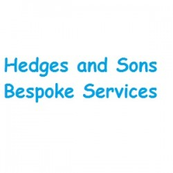 Hedges and Sons Bespoke Services