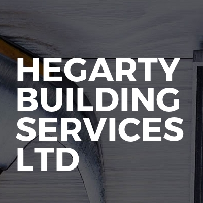 Hegarty building services ltd