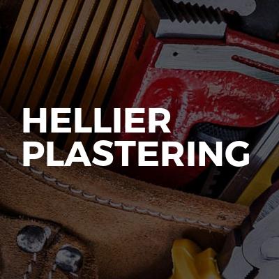 Hellier Plastering