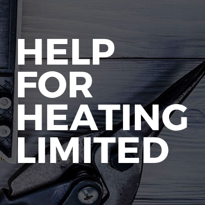Help for Heating Limited
