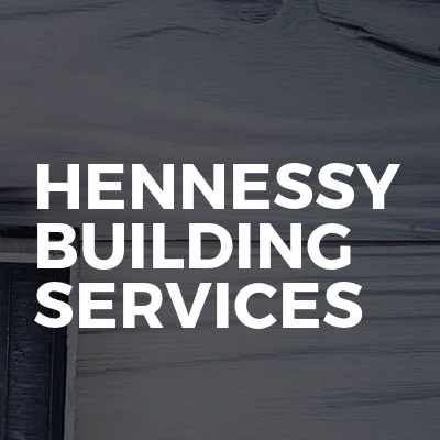 Hennessy Building Services