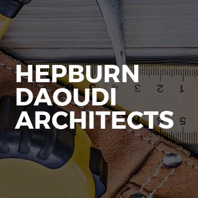 Hepburn Daoudi Architects