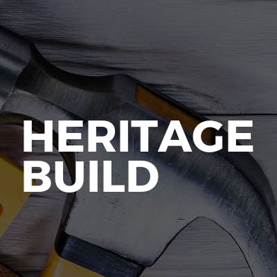 Heritage Build ltd