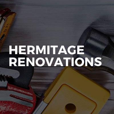 Hermitage Renovations