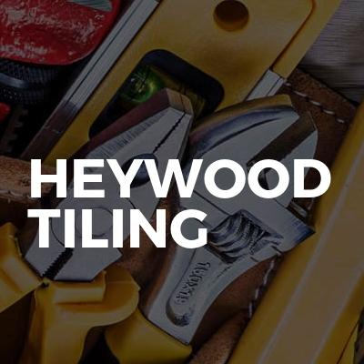 Heywood Tiling
