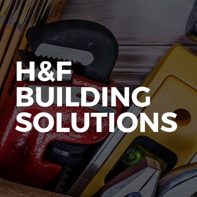 H&F Building Solutions