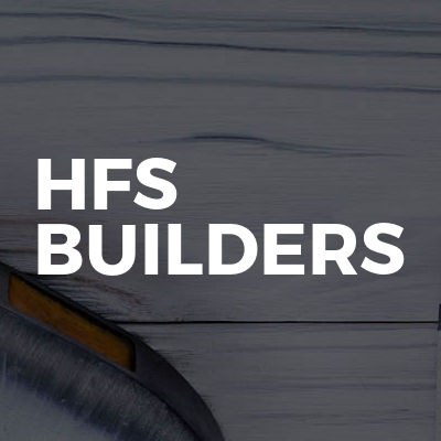 Hfs Builders Ltd