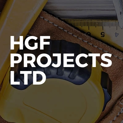 HGF Projects Ltd