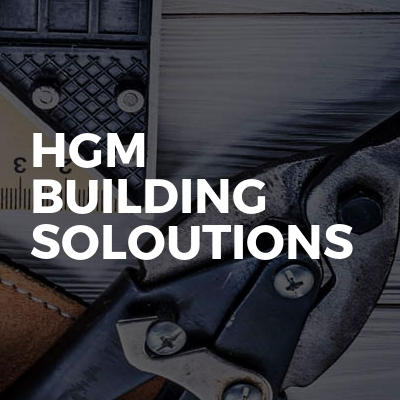 Hgm Building Soloutions