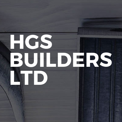 HGS Builders Ltd