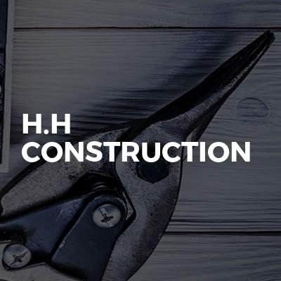 H.H construction