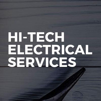 Hi-Tech Electrical Services