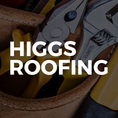 Higgs Roofing