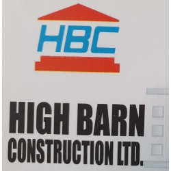 High Barn Construction Ltd