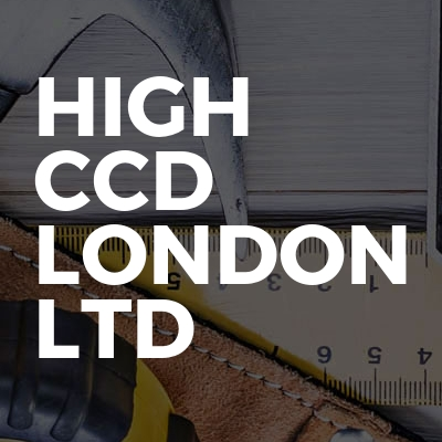 High CCD London ltd