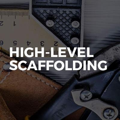 High-Level Scaffolding