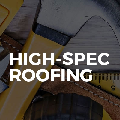 High-spec roofing