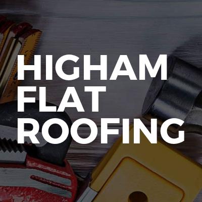 Higham Flat Roofing