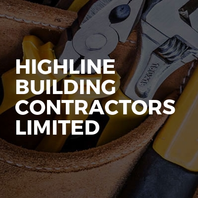 Highline building contractors limited
