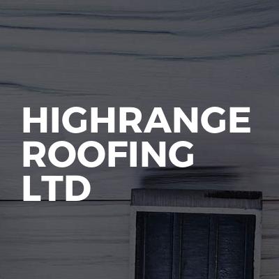 Highrange roofing ltd
