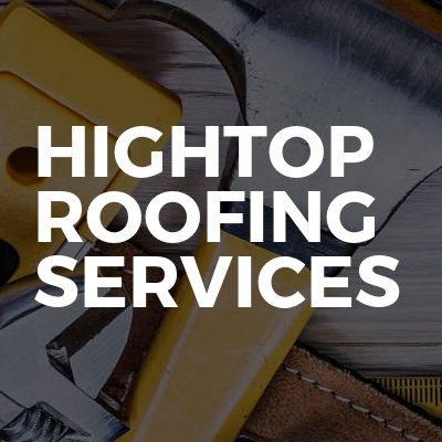 Hightop Roofing Services