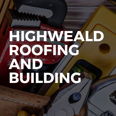 Highweald Roofing And Building