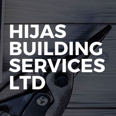 Hijas Building Services Ltd