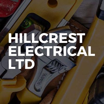 Hillcrest Electrical Ltd
