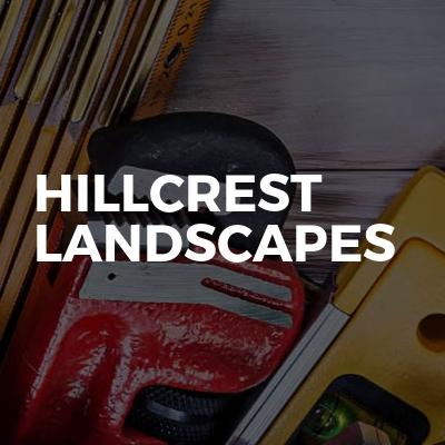 Hillcrest landscapes