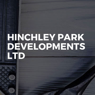 Hinchley Park Developments Ltd