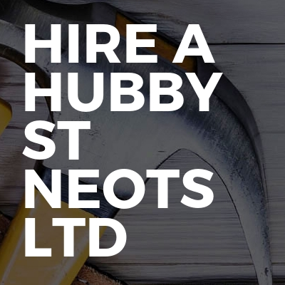 Hire a Hubby St Neots Ltd