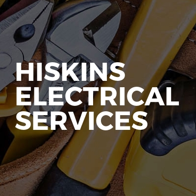 Hiskins Electrical Services