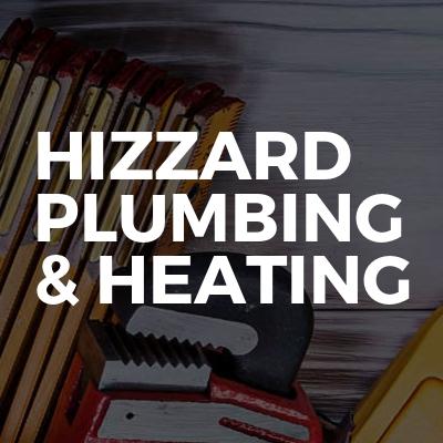 Hizzard plumbing & heating