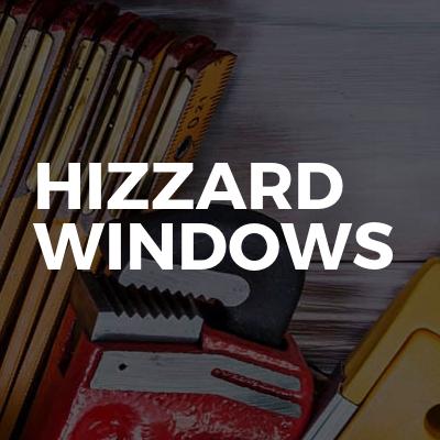 Hizzard windows