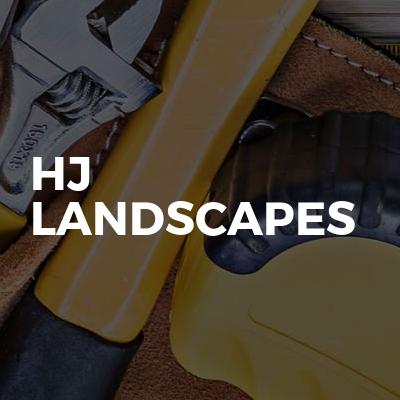 Hj Landscapes