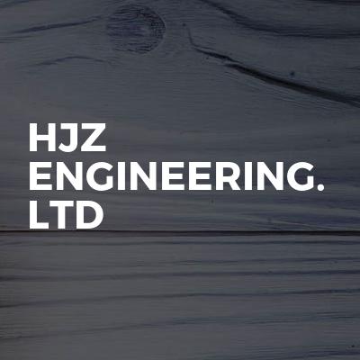 HJZ ENGINEERING. LTD