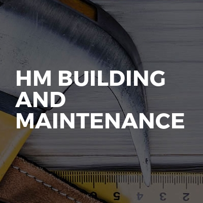 HM Building and Maintenance