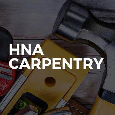 HNA Carpentry