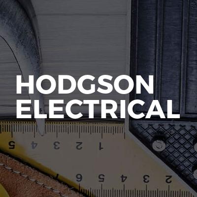 Hodgson Electrical