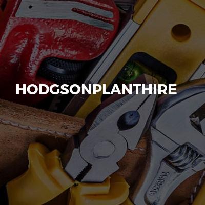 Hodgsonplanthire