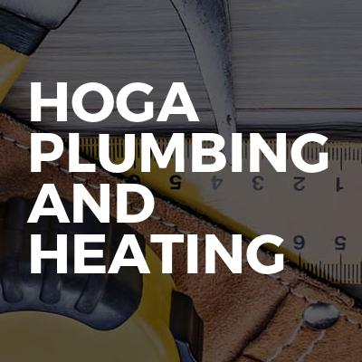 Hoga plumbing and heating