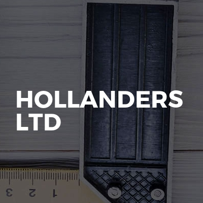 Hollanders Ltd