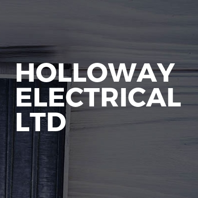 Holloway Electrical Ltd