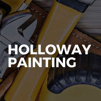 Holloway Painting