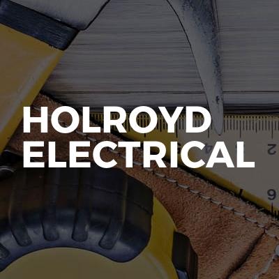 Holroyd electrical