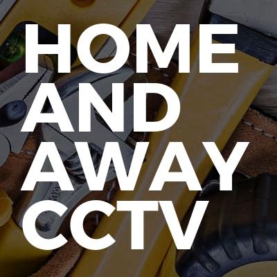 Home And Away Cctv