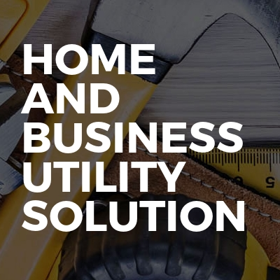 Home and business utility solution