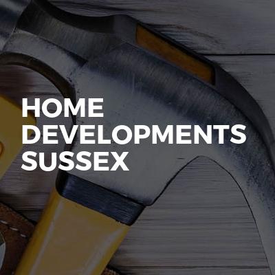 Home Developments Sussex