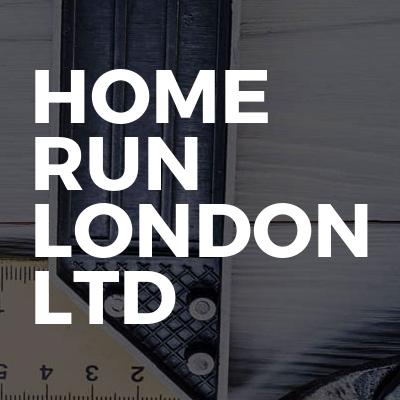 Home Run London Ltd